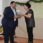 Köszönetnyilvánítás Csányi László alpolgármesternek, aki mindig szívén viseli a tanyán élők sorsát.